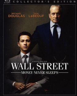 Wall Street: Money Never Sleeps [Widescreen] [Digital Copy]