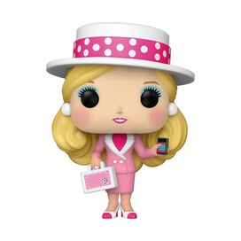Funko Pop!: Barbie- Business Barbie