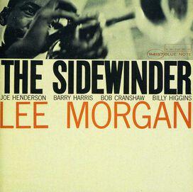 Lee Morgan - Sidewinder