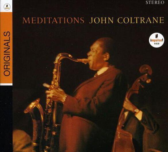 Meditations (Ita)