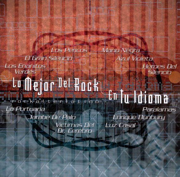 Lo Mejor De Rock Entu0100