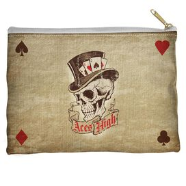 Aces High Accessory Pouch