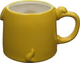 Adventure Time Jake Head Scupt Mug