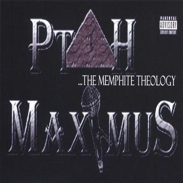 Memphite Theology