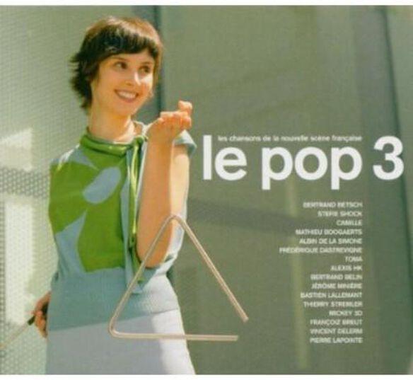 Le Pop 3 / Various