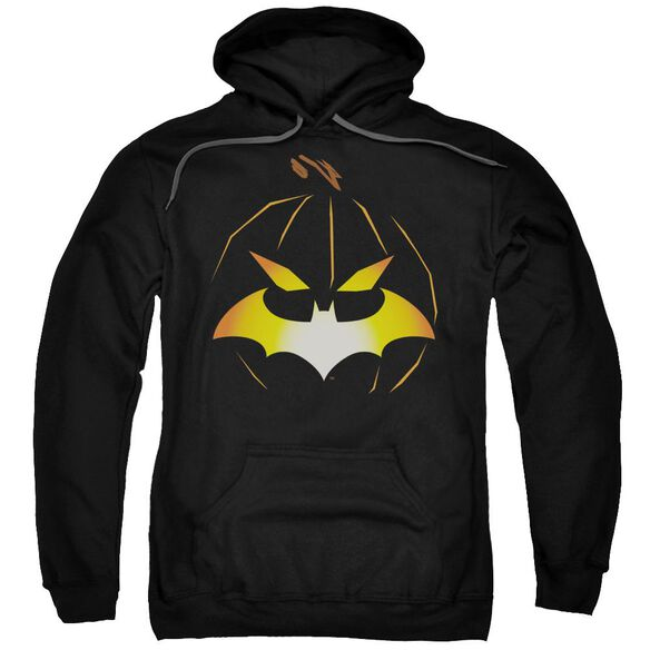 Batman Jack O'Bat Adult Pull Over Hoodie