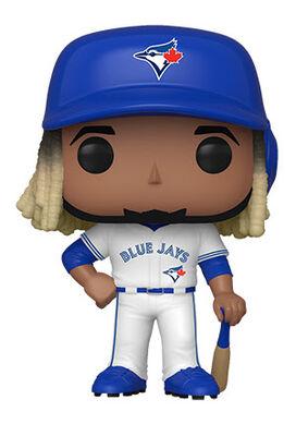 Funko Pop! MLB: Toronto Blue Jays - Vladimir Guerrero Jr.