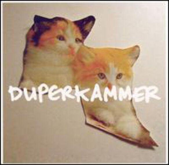 Jazzkammer - Duperkammer