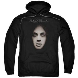 Billy Joel Piano Man Cover Adult Pull Over Hoodie