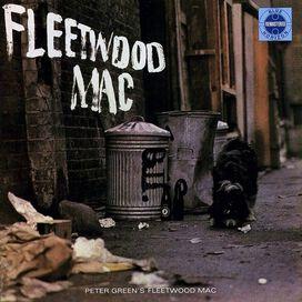 Fleetwood Mac - Peter Green's Fleetwood Mac