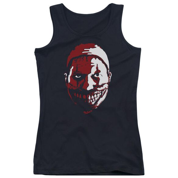 American Horror Story The Clown Juniors Tank Top