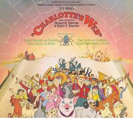 Richard M. Sherman & Robert B. Sherman - Charlotte's Web [Original Motion Picture Soundtrack]