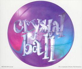 Prince - Crystal Ball