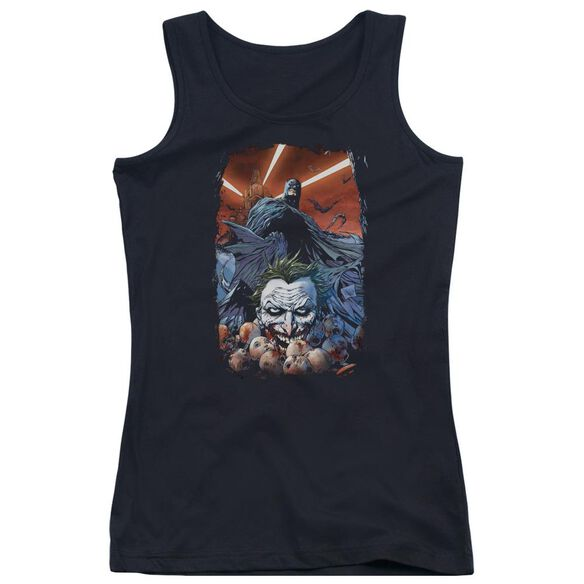Batman Detective Comics #1 - Juniors Tank Top - Black
