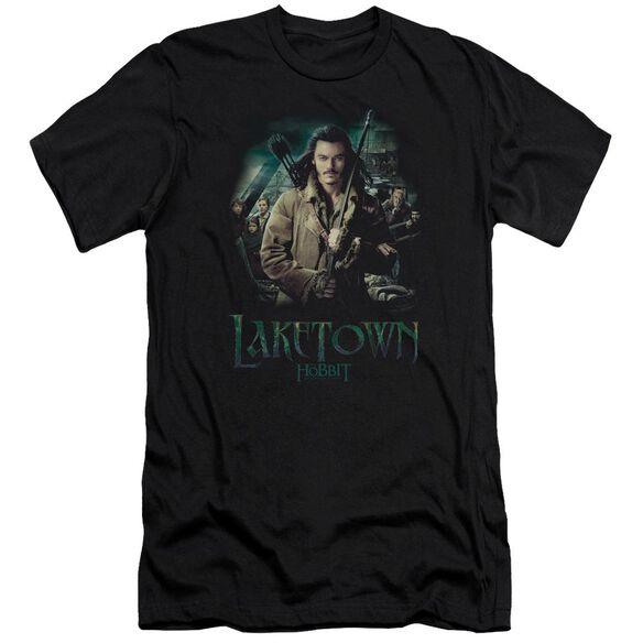 Hobbit Protector Short Sleeve Adult T-Shirt