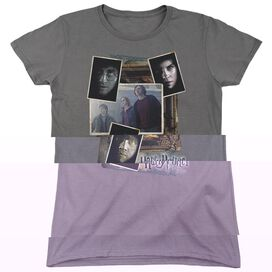 HARRY POTTER TRIO COLLAGE-S/S T-Shirt