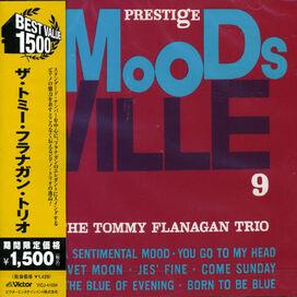 Tommy Flanagan - Trio