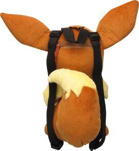 Pokemon Eevee Plush Backpack