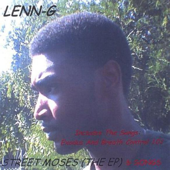 Street Moses The Ep
