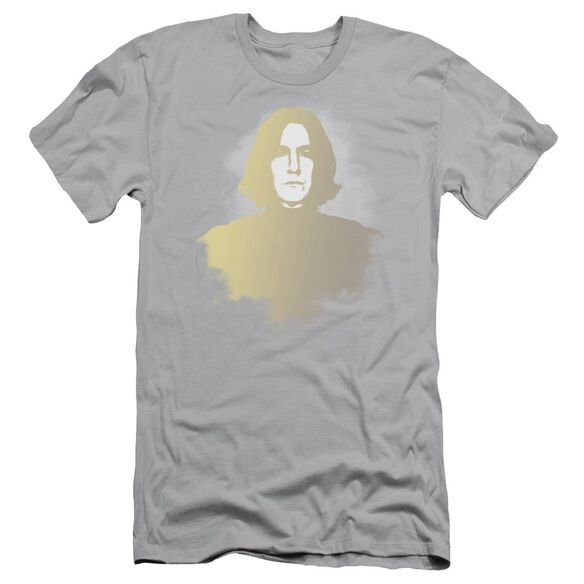 Harry Potter Snape Fade Hbo Short Sleeve Adult T-Shirt