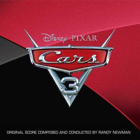 Cars 3 (Score) / O.S.T.