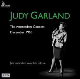 Judy Garland - Amsterdam Concert December 1960