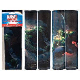 Incredible Hulk Tattoo Sleeves
