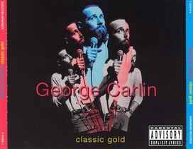 George Carlin - Classic Gold