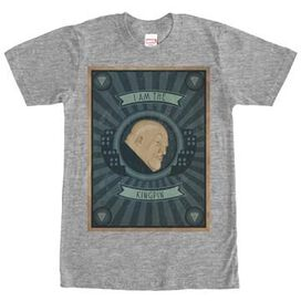 Kingpin I Am T-Shirt