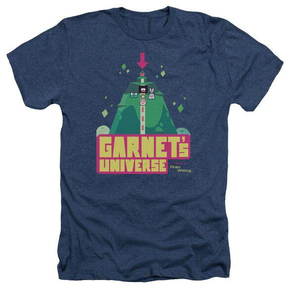 Steven Universe Garnet's Universe Adult Heather