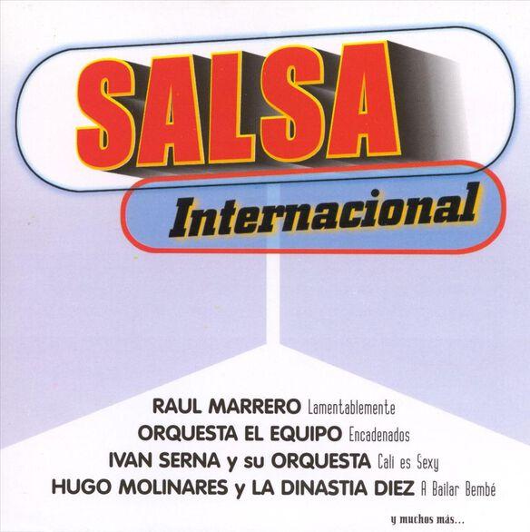 Salsa Internacional 0899