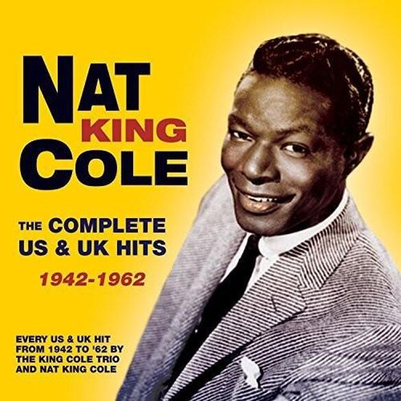 Complete Us & Uk Hits 1942 62