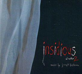 Various Artists - Insidious: Chapter 2 (Original Soundtrack)