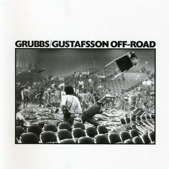 David Grubbs - Off-Road