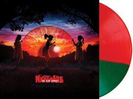 Charles Bernstein - Nightmare on Elm Street Original Motion Picture Soundtrack Score [Exclusive Split Red/Green Vinyl]