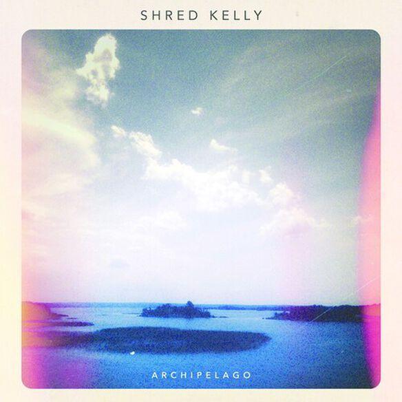 Shred Kelly - Archipelago