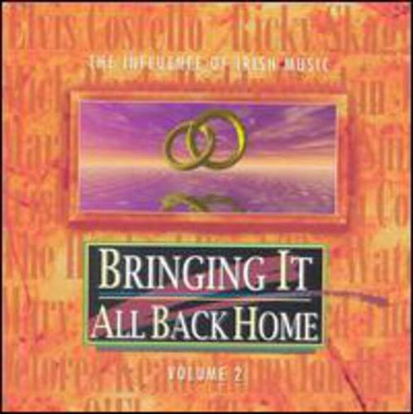 Bringing It All Back Home 2 / Various