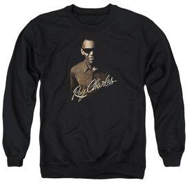Ray Charles The Deep Adult Crewneck Sweatshirt