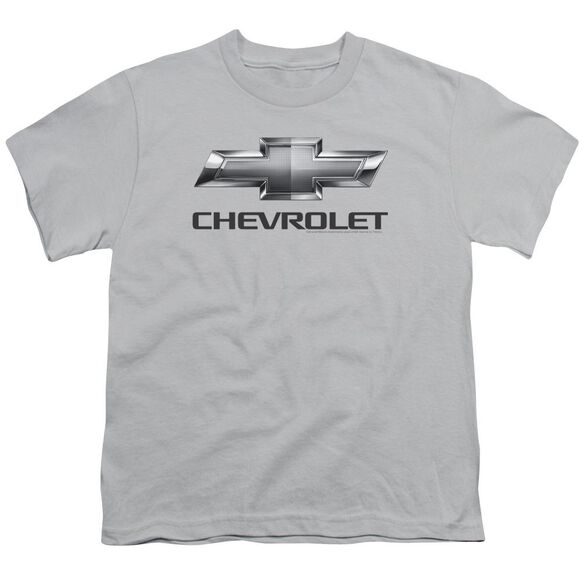 Chevrolet Chevy Bowtie Short Sleeve Youth T-Shirt