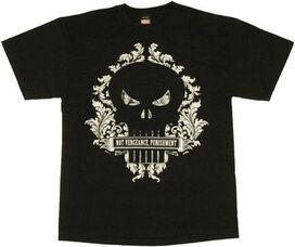 Punisher Punishment T-Shirt
