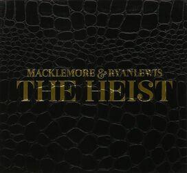 Macklemore & Ryan Lewis - Heist