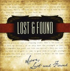 Lost & Found - Love, Lost and Found