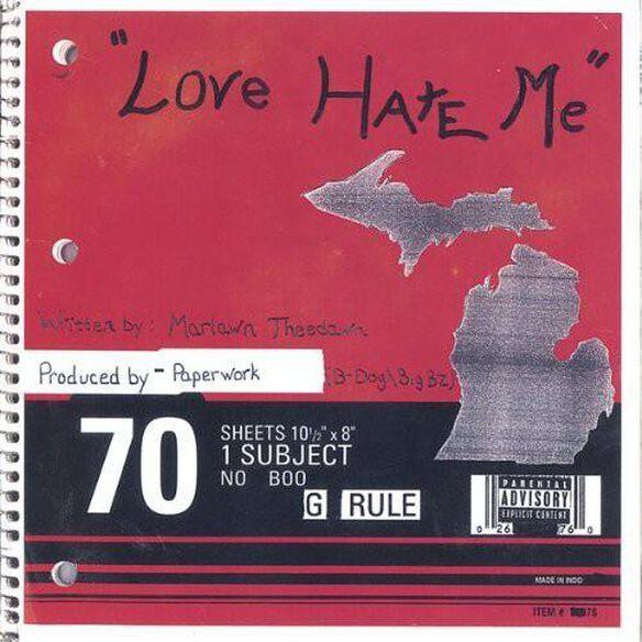 Love Hate Me