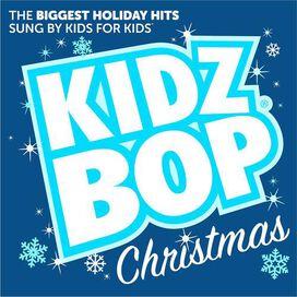 Kidz Bop Kids - Kidz Bop Christmas [2016]