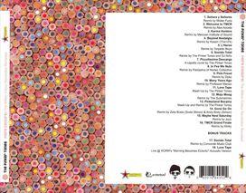 The Pinker Tones - More Colours! The Million Colour Revolution Revisited