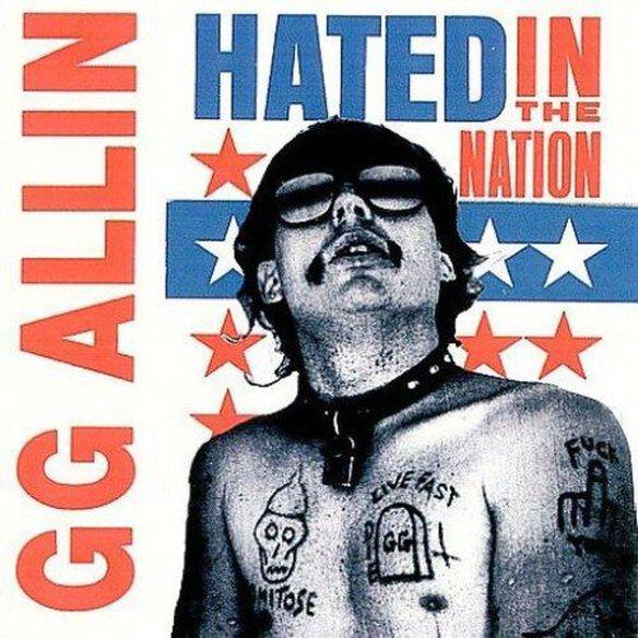 Hated In The Nation (Bonus Tracks) (Reis)