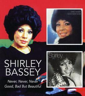 Shirley Bassey - Never Never Never / Good