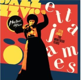 Etta James - Etta James: The Montreux Years vinyl LP