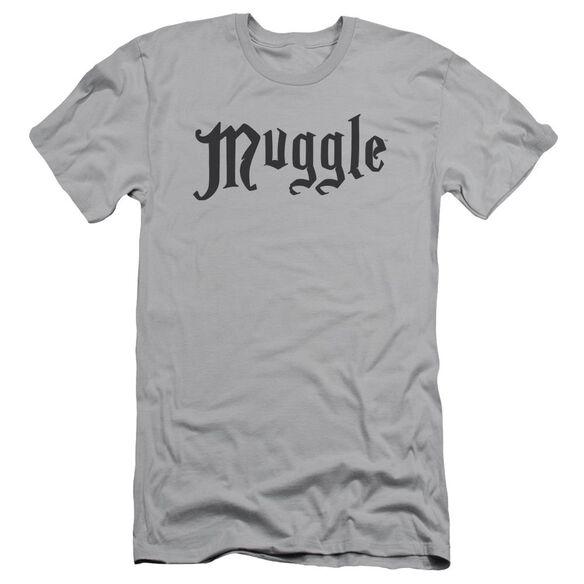Harry Potter Muggle Short Sleeve Adult T-Shirt
