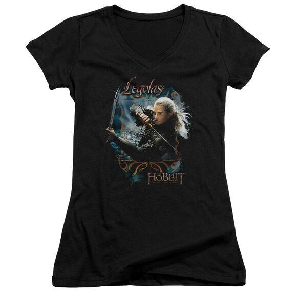 Hobbit Knives Junior V Neck T-Shirt